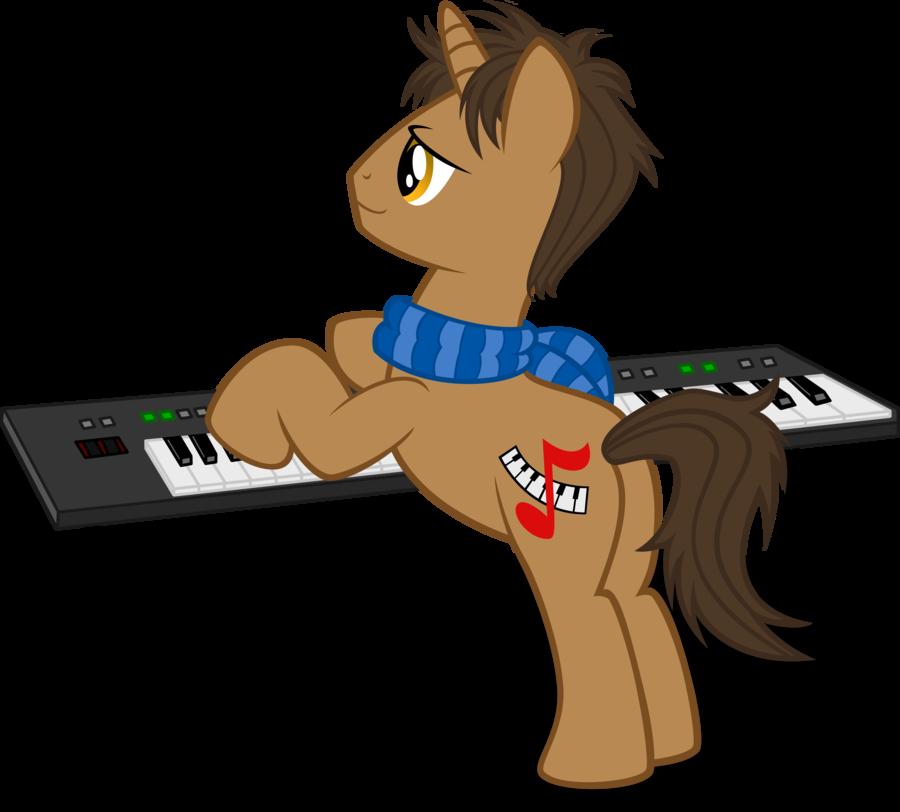 daniel_ingram_pony_by_tygerbug-d4vqhtt
