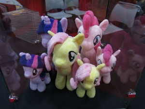 peluches mlp