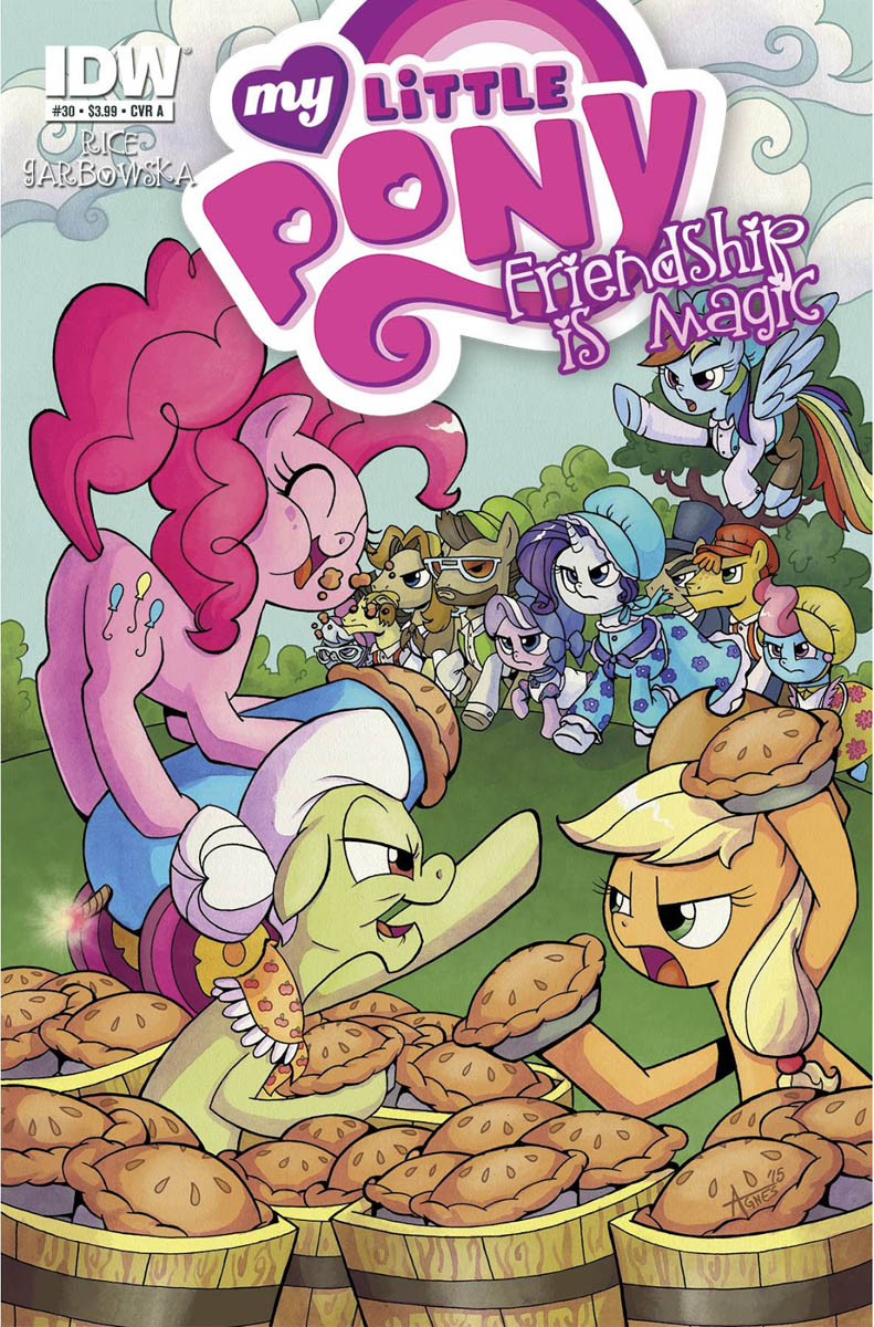 mlp-comic-30-cover-a
