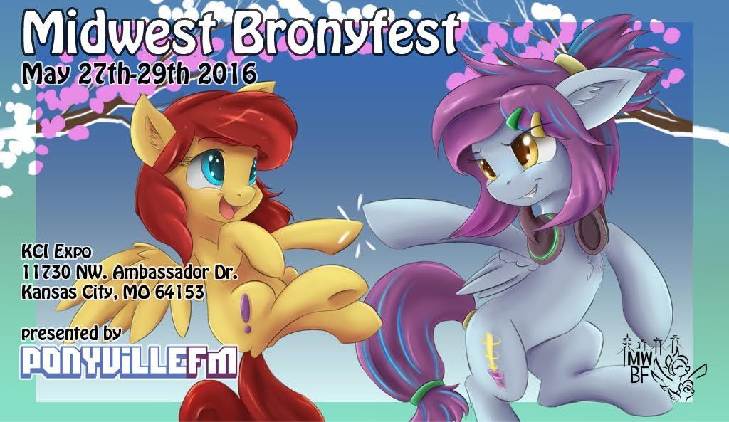 MidwestBronyfest2016