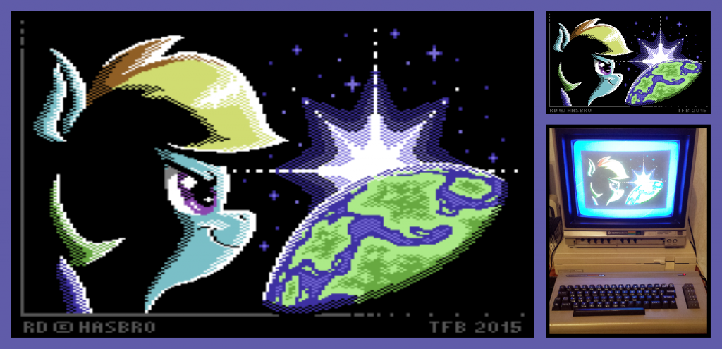 SpaceDash64